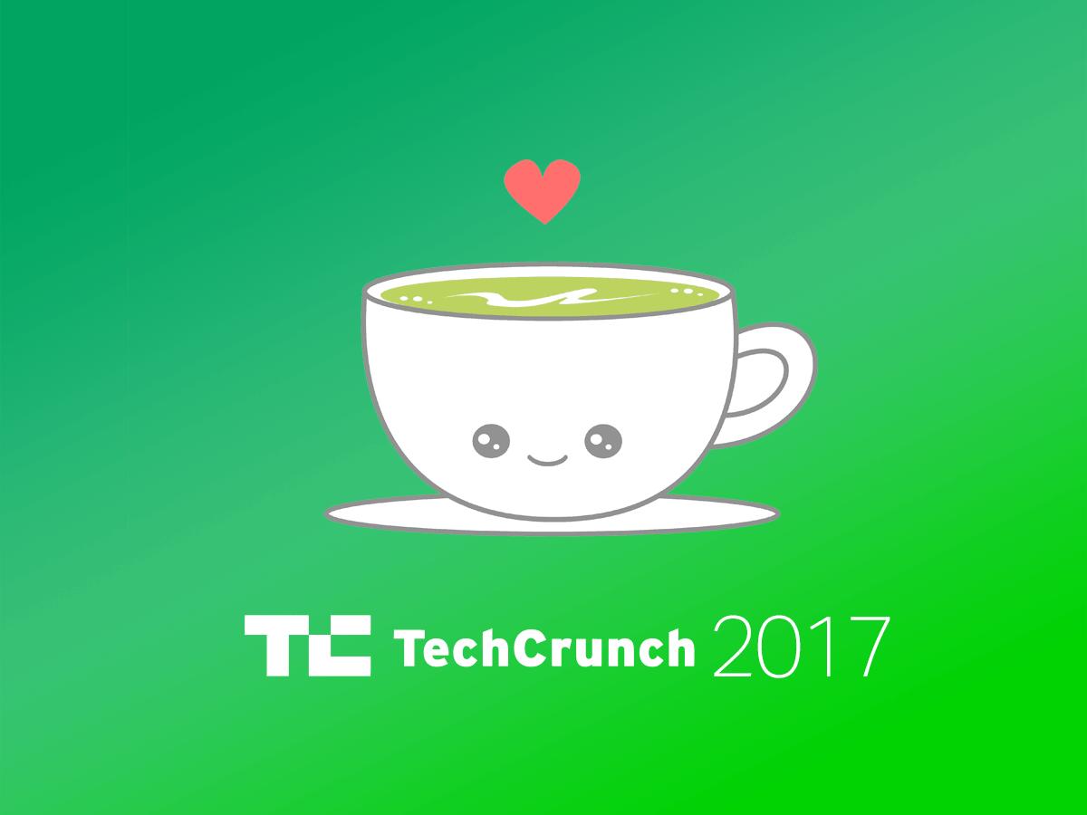 techcrunch 2017