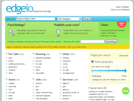 edgeio screenshot