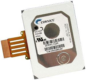 Cornice 12GB drive