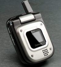 Pantech Pn 218 Compact Flip Phone On Alltel Techcrunch