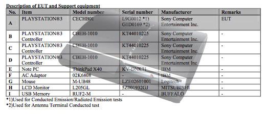 PS3 Is Good To Go | TechCrunch