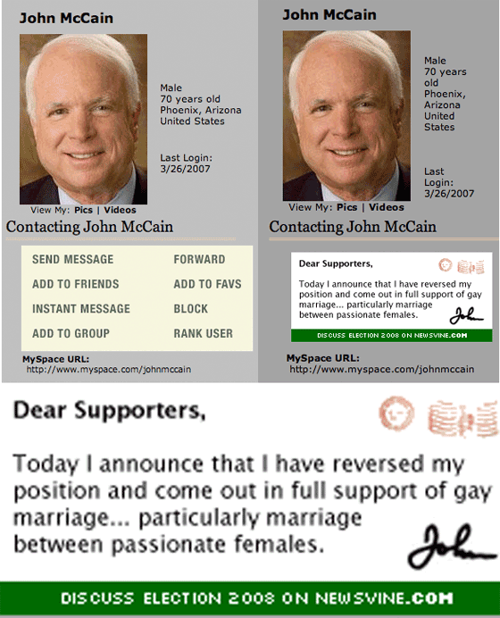 Mccain campaign manager