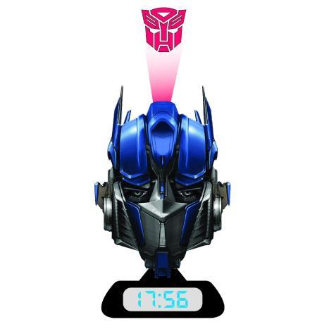 Prime Time: Transformers Movie Merch Preview | TechCrunch