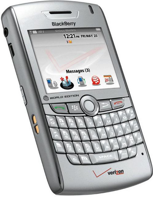 verizon gets the blackberry 8830 world phone techcrunch rh techcrunch com Verizon BlackBerry Bold 9930 Verizon Wireless Phones