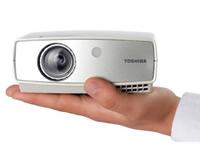 Toshiba Projector