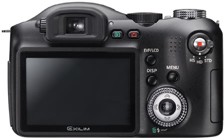 Casio Digital Camera Could Take 60 FPS Images, 300 FPS Video ...