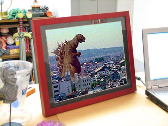 Big 15 Inch Photo Frame For Under 250 Techcrunch
