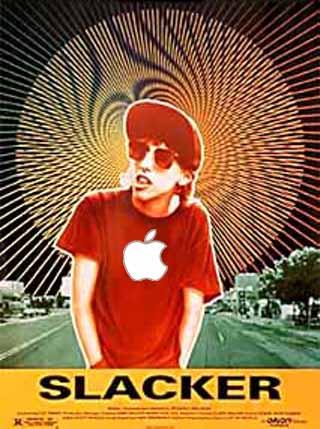 Apple Slackers