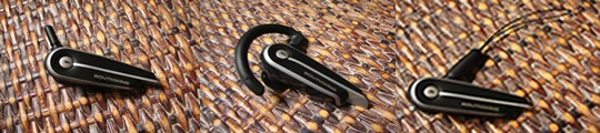 earpieces