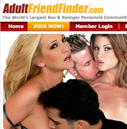 Adultfriendfinder con