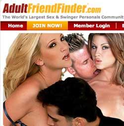 Www adultfriendfinder com login
