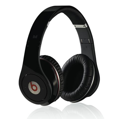 Monster Beats Headphones