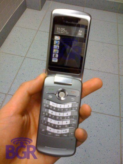 BlackBerryKickstart