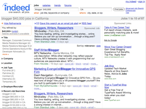 Indeed Now Lets You Search for Jobs by Salary | TechCrunch