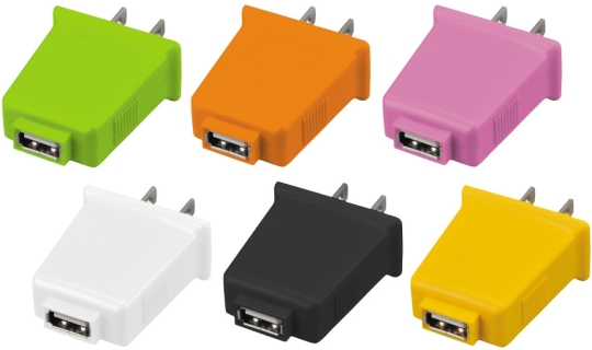 USB Plug 01
