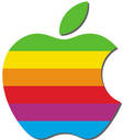 apple-logo-rainbow