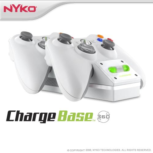 ChargeBase360