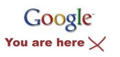 google-youarehere