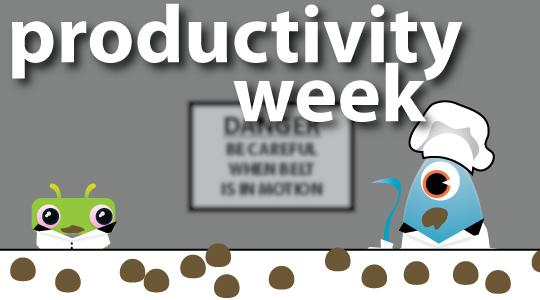productivity big
