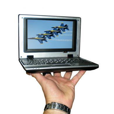 RazorBook 400   fighter jet HandheldComputer 1 a Web