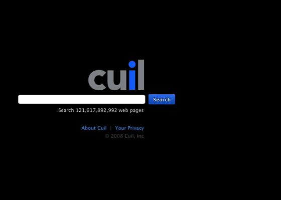HomepageCuil