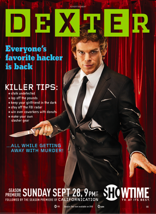 Dexter Ad Rips Off Wired   TechCrunch