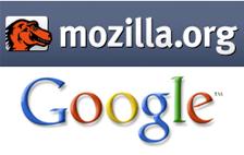 Firefox - Google
