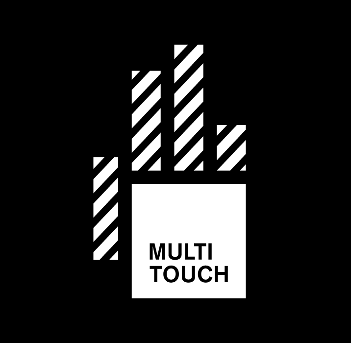 MultiTouch Logo
