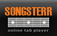 Songsterr: A Flash Guitar Tab Player That Might Rock
