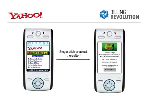 Billing Revolution