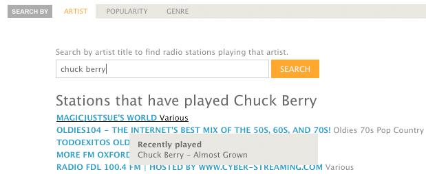 OneLlama's Online Radio Hub Opens In Private Beta | TechCrunch