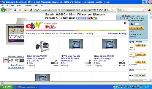 eBay tool