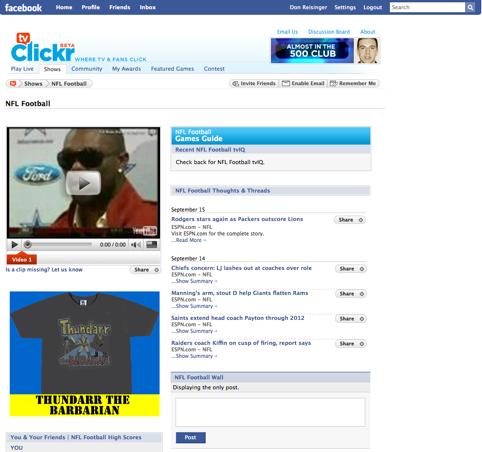tvClickr