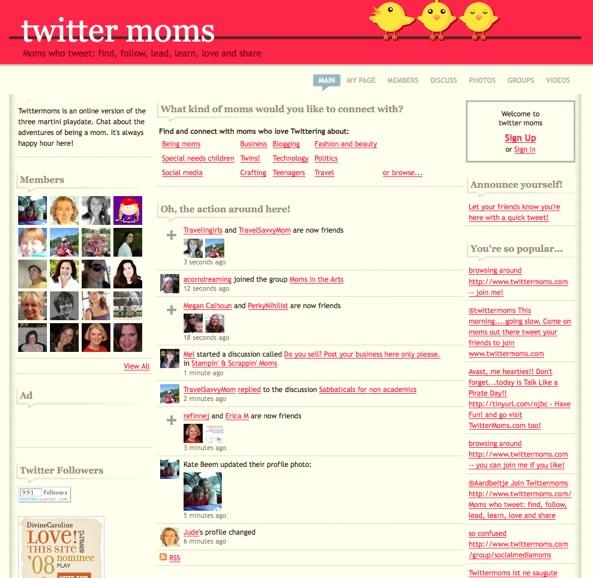 Twittermoms