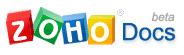 Zoho Docs Logo