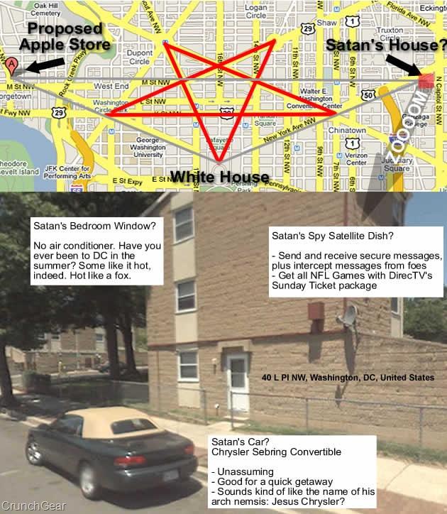 conspiracymap