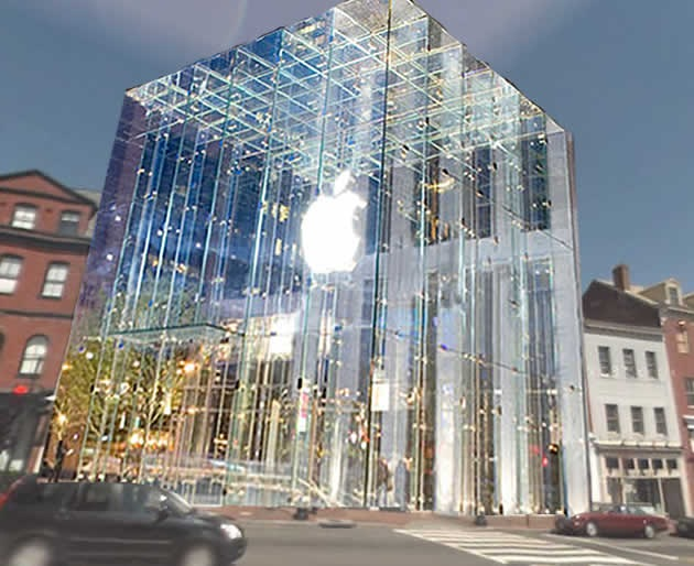 2b457110b86a So Apple is facing opposition to putting up one of its gigantic  glass-everywhere stores in one of Washington D.C.'s historic neighborhoods,  the complaint ...