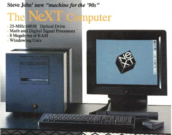 New NeXT Cube Optical Drive NOT WORKING NeXTcube NeXT Computer RARE Steve Jobs