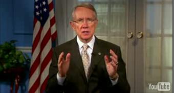 Is Your Senator On YouTube? | TechCrunch