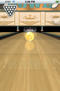 ibowlshot iBowl – The iPhone App Adds new features making it More FANTASTIC…