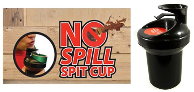 spitcup