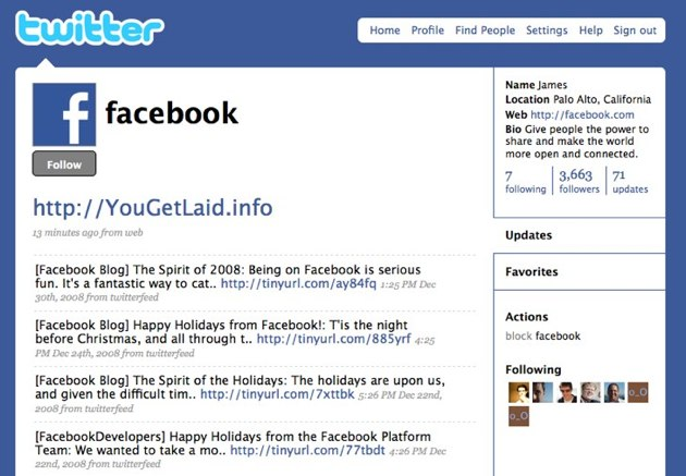 How to get back my hacked facebook account
