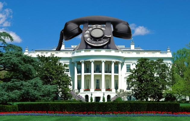 whitehousephone