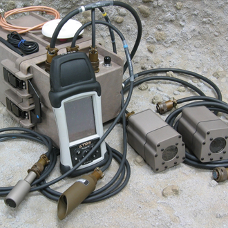 Army gadgets