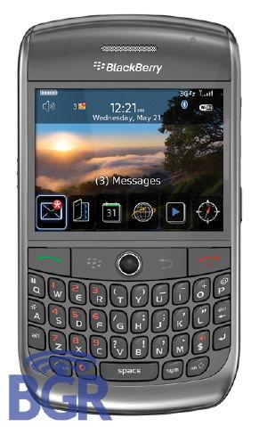 blackberry9300