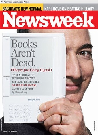 NEWSWEEK NOV. 26 COVER