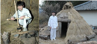 jomon_hut