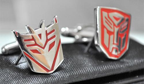 transformers_cufflinks