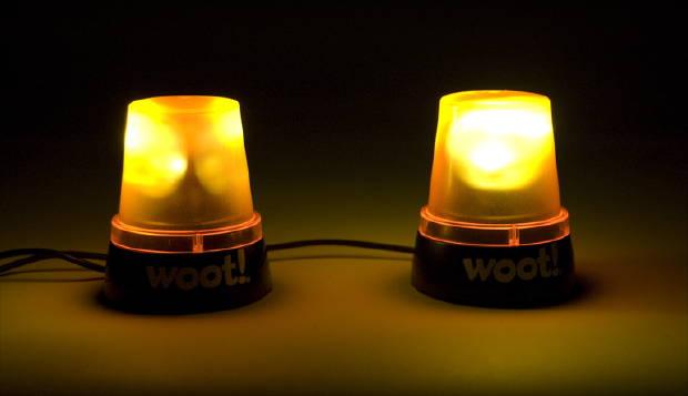 wootofflights