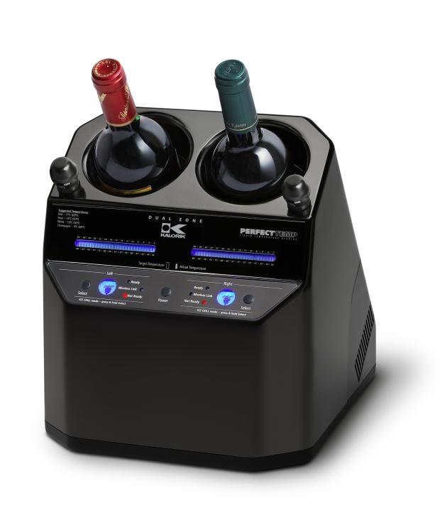 Wine Chiller- 150 DPI